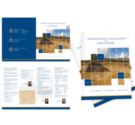 FNB Shale Resources Brochure spread